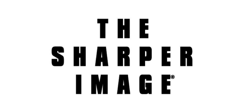 The Sharper Image Logo